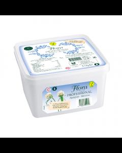 Flora Smörgåsmargarin mjölkfritt 60% 2,5 kg NY VOLYM