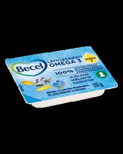 Omega 3 Lättmargarin portion 200x10 g