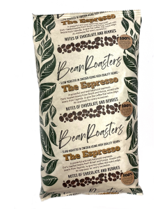 Bean Roasters - The Espresso 6x1kg x10: 60kg parti