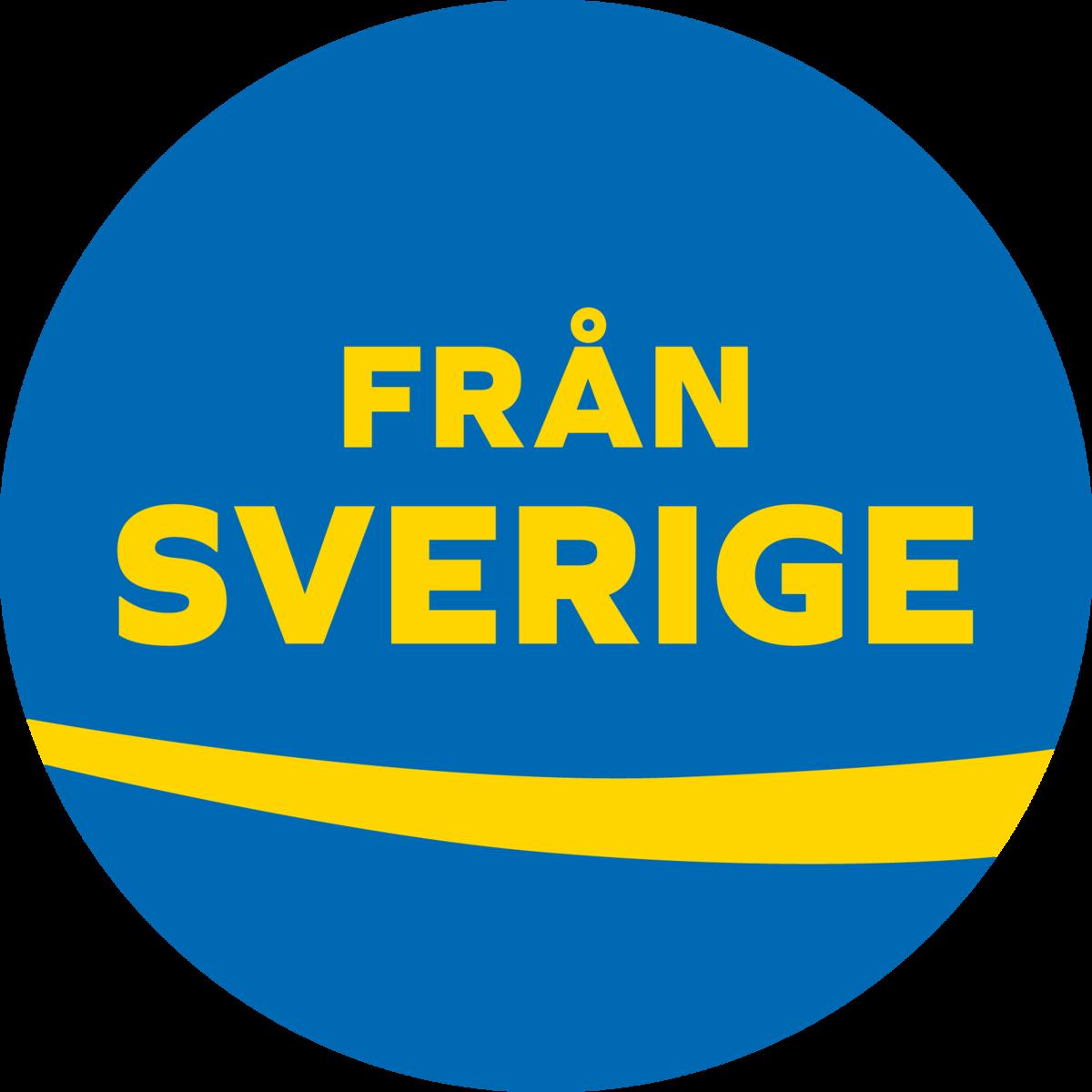 Samarbete med svenskmärkning